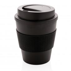 Стакан для кофе с закручивающейся крышкой, 350 мл