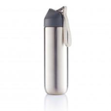 Металлическая бутылка для воды Neva, 500 мм