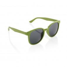 Солнцезащитные очки ECO, зеленый