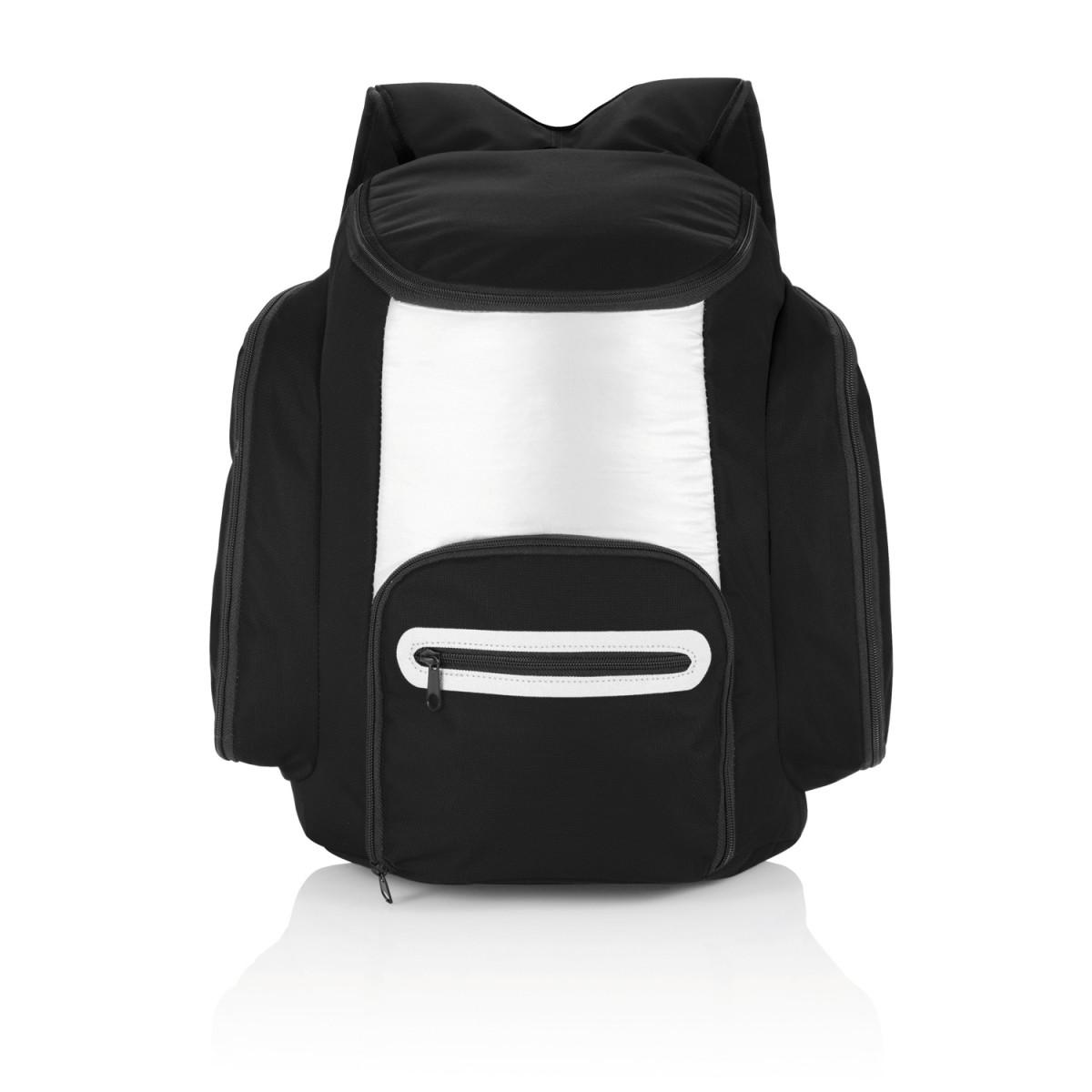 Рюкзак-холодильник, черный