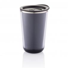 Термокружка Dia, 350 мл, черный