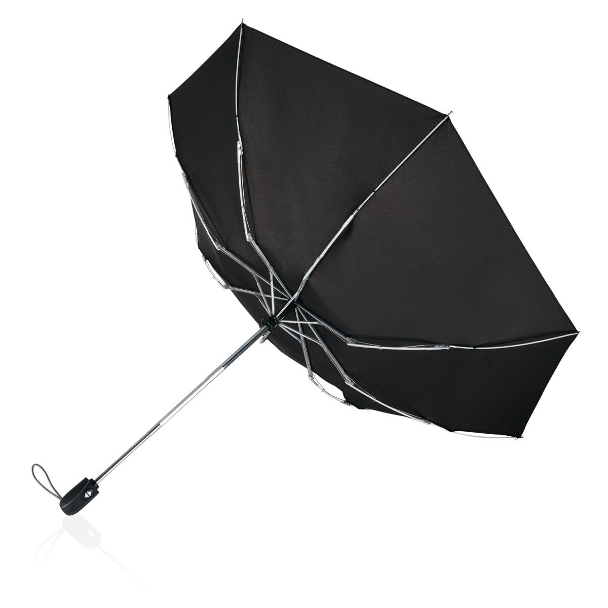Складной зонт-автомат Traveler Swiss Peak 21