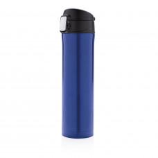 Термокружка Easy Lock, синяя