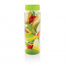 Бутылка-инфьюзер Everyday, 500 мл, зеленый