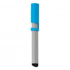 Ручка-стилус Kube 4 в 1, синий