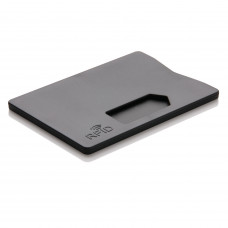Держатель для карт RFID, черный