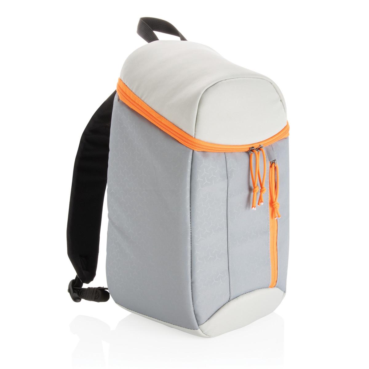 Рюкзак-холодильник Hiking, 10л