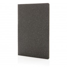 Тонкий блокнот Standard в мягкой обложке, А5