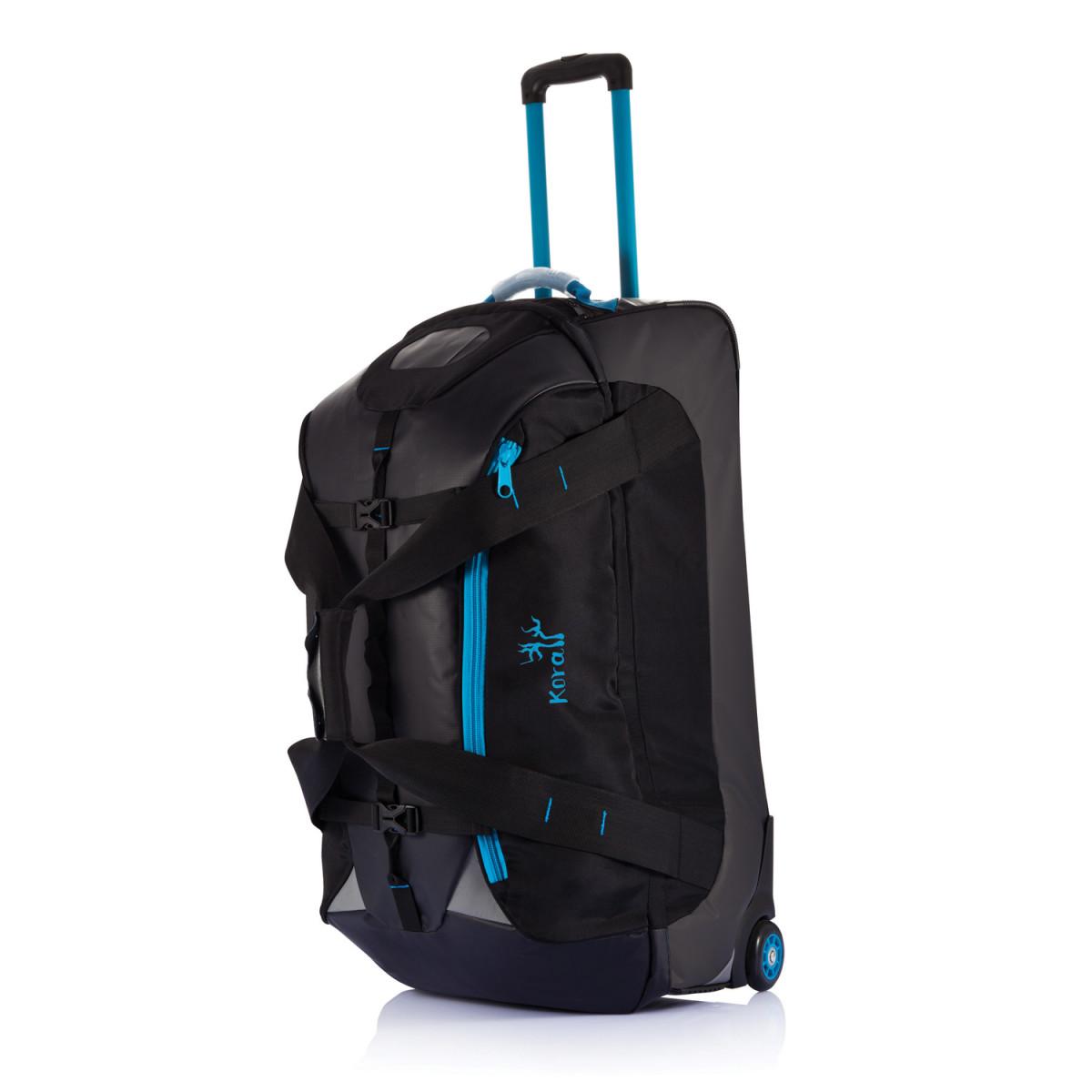 Дорожная сумка на колесах Large adventure