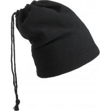 Шапка MB7618 Balaclava - Черный