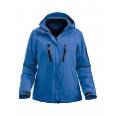 Куртка женская 010179 Sparta - Ярко-синий