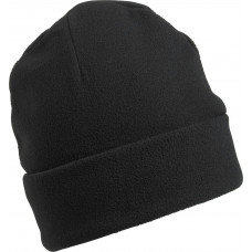 Шапка MB7720 Microfleece Cap - Черный
