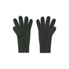 Перчатки MB505 Knitted Gloves - Черный