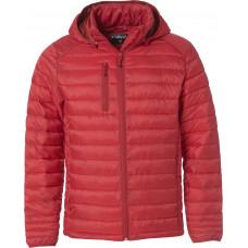 Куртка детская 020905 Hudson Junior - Красный