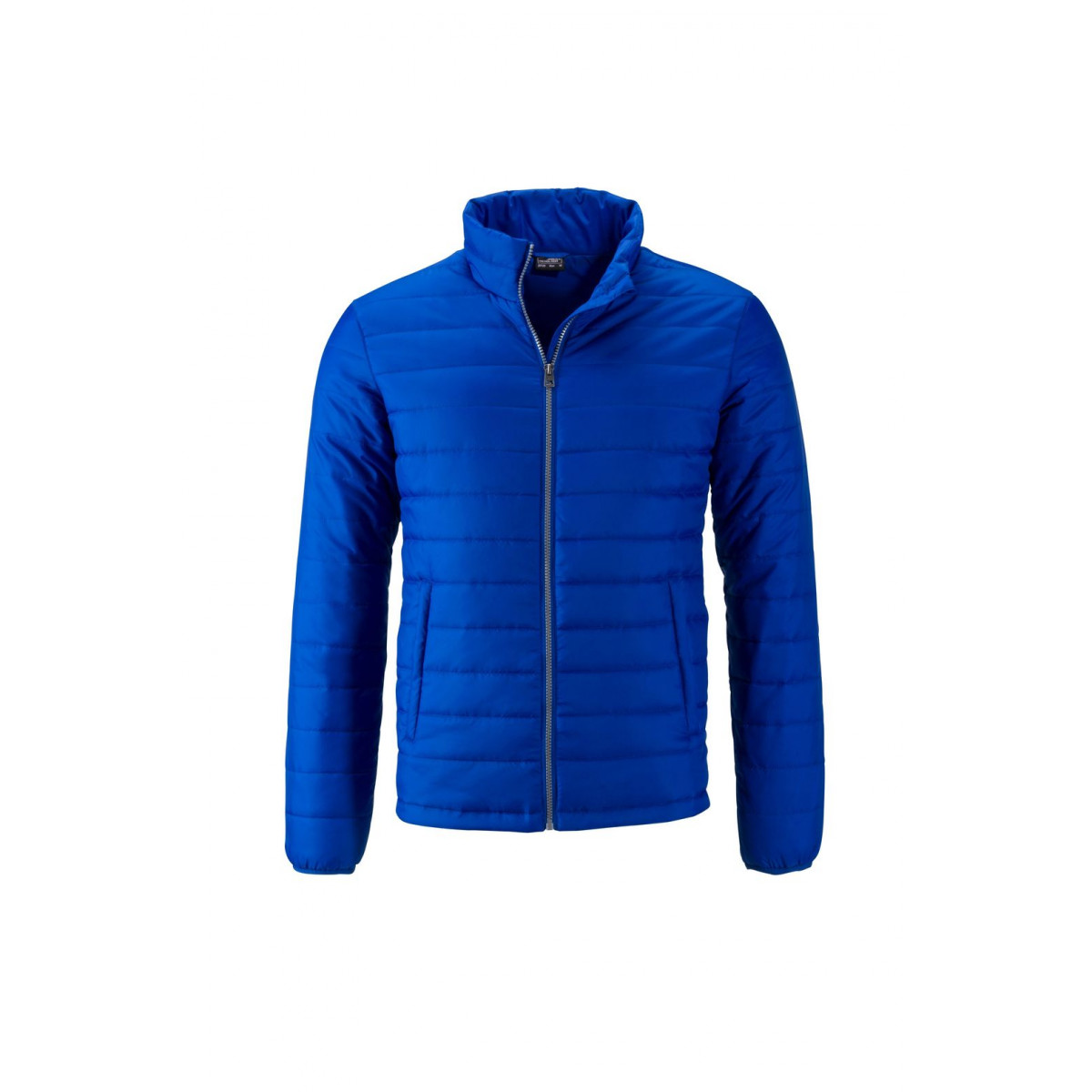 Куртка мужская JN1120 Mens Padded Jacket - Ярко-синий