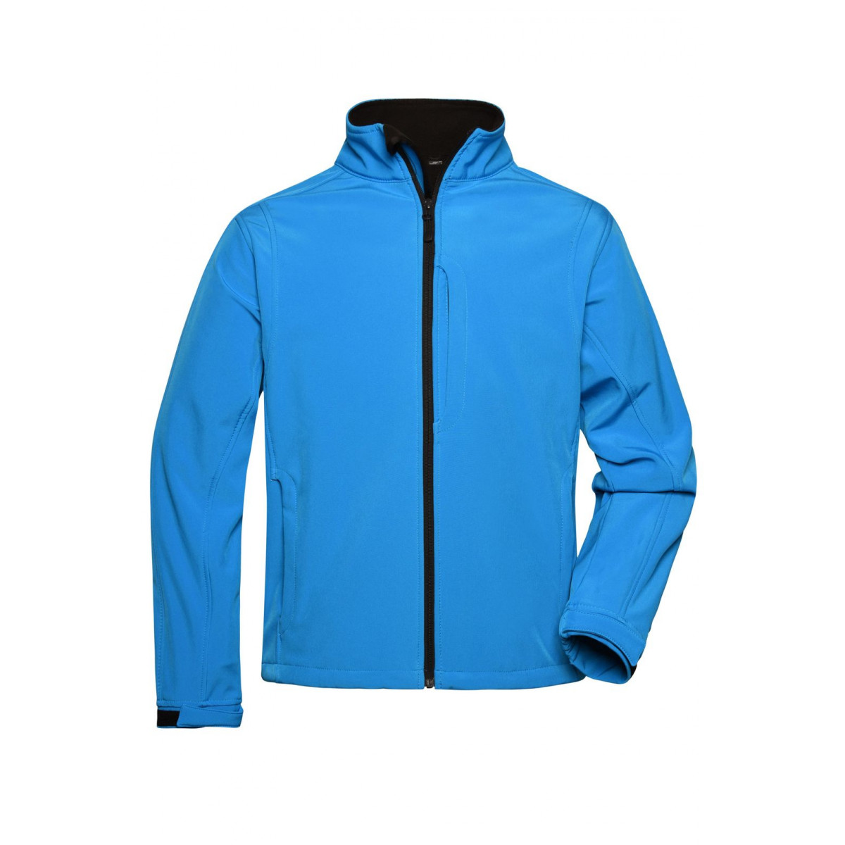 Куртка мужская JN135 Mens Softshell Jacket - Аква