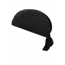 Шарф MB6530 Functional Bandana Hat - Черный