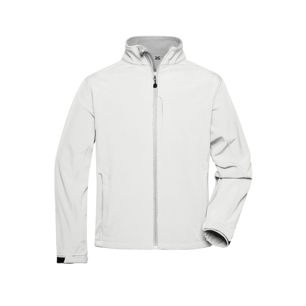 Куртка мужская JN135 Mens Softshell Jacket - Белый