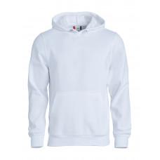 Толстовка детская 021021 Basic Hoody Junior - Белый
