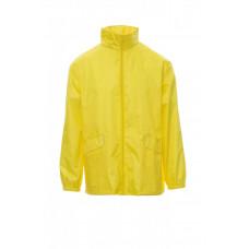 Ветровка унисекс WIND - Желтый