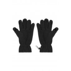 Перчатки MB7948 Touch-Screen Fleece Gloves - Черный