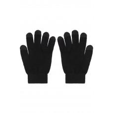 Перчатки MB7949 Touch-Screen Knitted Gloves - Черный