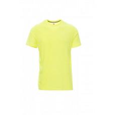 Футболка мужская SUNSET FLUO - Желтый флюоресцентный