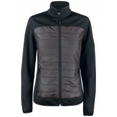 Куртка женская 020934 Custer Ladies - Черный