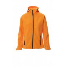 Куртка женская GALE LADY - Оранжевый
