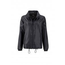 Куртка женская JN1131 Ladies' Promo Jacket - Черный