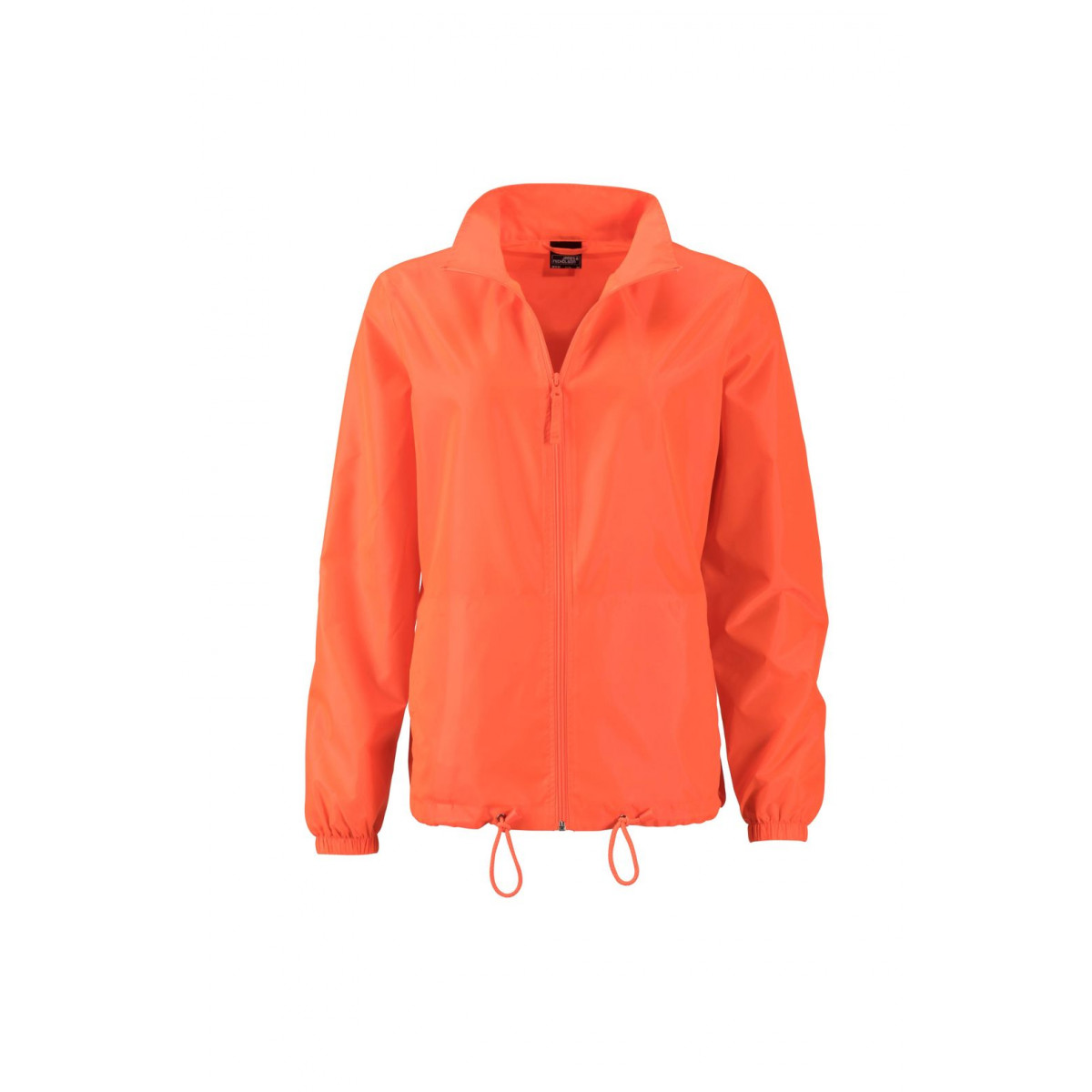 Куртка женская JN1131 Ladies Promo Jacket - Ярко-оранжевый