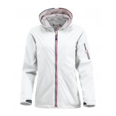 Куртка женская 020938 Seabrook Ladies - Белый