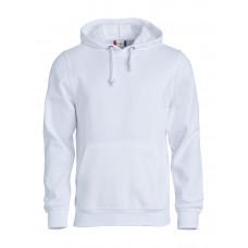 Толстовка унисекс 021031 Basic Hoody - Белый