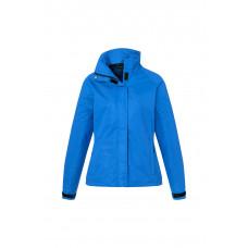 Куртка женская JN1011 Ladies' Outer Jacket - Ярко-синий