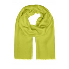 Шарф MB6569 Summer Breeze - Ярко-желтый