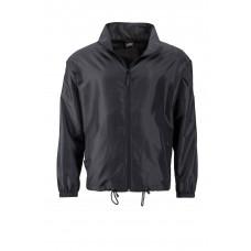 Куртка мужская JN1132 Men's Promo Jacket - Черный