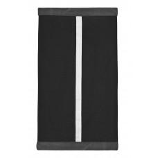Баф MB7300 Winter X-Tube - Черный/Темно-серый