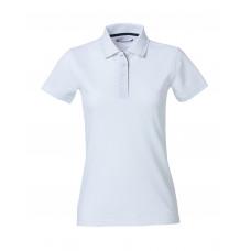 Рубашка поло женская 028261 Heavy Premium Polo Ladies - Белый