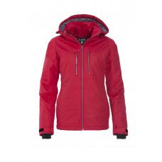 Куртка женская 020972 Kingslake Ladies - Красный
