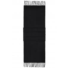 Шарф MB7308 Elegant Scarf - Черный