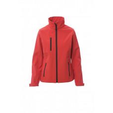 Куртка женская DUBLIN LADY - Красный