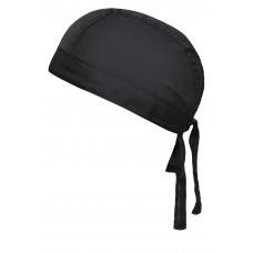Шарф MB041 Bandana Hat - Черный