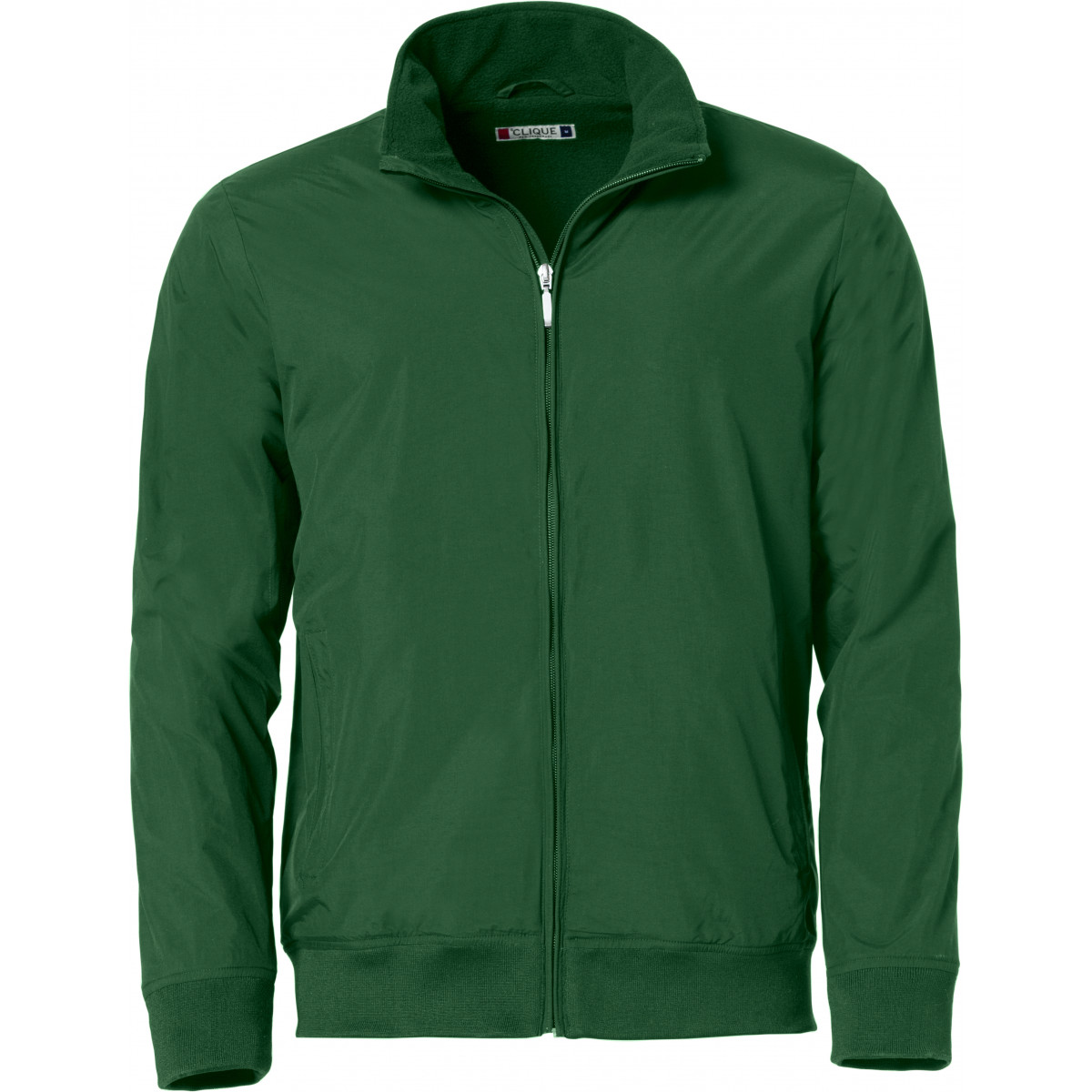 Ветровка унисекс 020969 Newport - Темно-зеленый