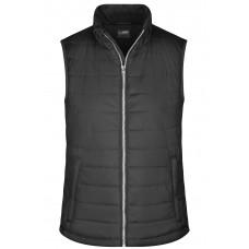 Жилет женский JN1135 Ladies' Padded Vest - Черный