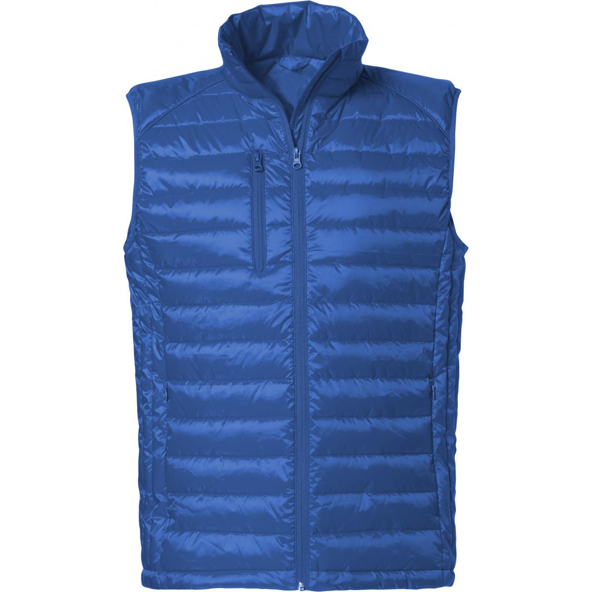 Жилет мужской 020974 Hudson Vest - Ярко-синий