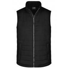 Жилет мужской JN1136 Men's Padded Vest - Черный
