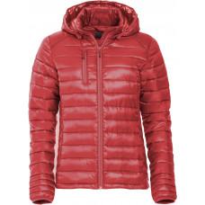 Куртка женская 020977 Hudson Ladies - Красный