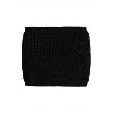 Шарф MB7314 Knitted  Loop - Черный