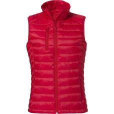 Жилет женский 020975 Hudson Vest Ladies - Красный