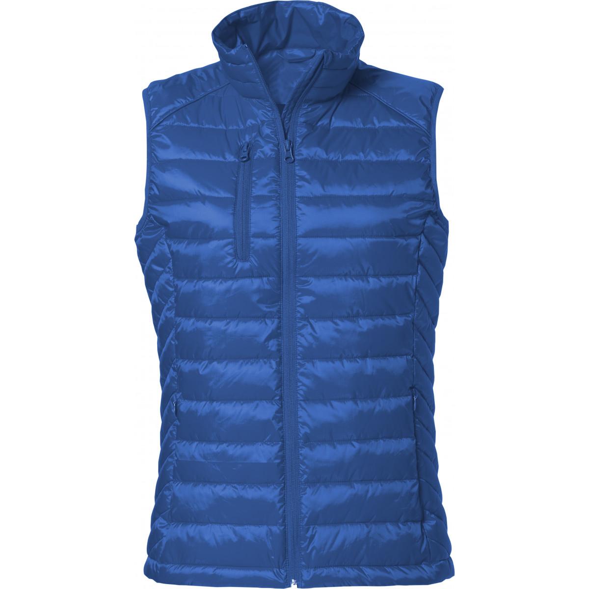 Жилет женский 020975 Hudson Vest Ladies - Ярко-синий
